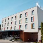 IMPIQ Hotel, Trnava