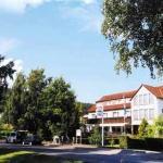 Hotel Pictures: Hotel Restaurant Cafe Haus am Weiher, Sinzig