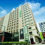 Jinjiang Inn Select Taiyuan Xuefu Street Changzhi Road,  Taiyuan