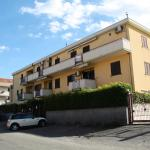 Casa Sicilia Etna Mare da Fina,  Mascali