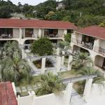 Onetangi Beach Apartments,  Onetangi