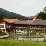 Badhaus, Achenkirch