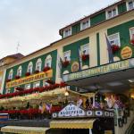 Hotellikuvia: Hotel Schwarzer Adler, Mariazell