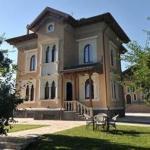Albergo Villino Quintiliani, Pescasseroli