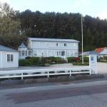 Vitemölla Badhotell, Kivik