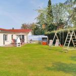 Ferienhaus mit 3 Schlafzimmern,  Freest