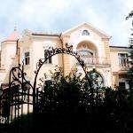 Villa Sonnenstrahl,  Mariánské Lázně