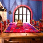Casa Colores, San Miguel de Allende