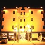 Rest Night Hotel Suites - AL Ta`awon-Hussin bin Ali,  Riyadh