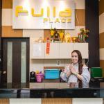 Fulla Place, Patong Beach