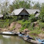 The Boat Landing, Louang Namtha