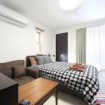 Apartment in Maruyamacho D69 302,  東京