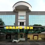 Grand Inn Hotel - Macalister Road, George Town