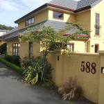 Alhambra Oaks Motor Lodge, Dunedin