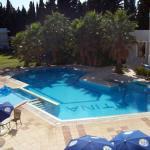 Olgas Paradise Apartments, Kos Town