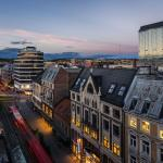 Clarion Collection Hotel Folketeateret, Oslo