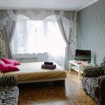 Однокомнатные апартаменты в центре,  Pereslavl-Zalesskiy