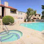 2938 N 61st Pl Condo Unit 255 Condo, Scottsdale
