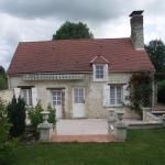 Gîte Le Val Fleuri,  Le Merlerault