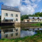Hotel Pictures: Le Moulin de Thuboeuf, Nuillé-sur-Vicoin