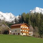 Hotellikuvia: Grüblerhof, Spital am Pyhrn