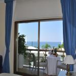 Grand Hotel La Playa,  Sperlonga