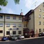Hotel zur Post,  Heilbronn