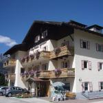 Residence Villa Flora, Canazei