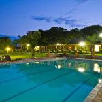 Ingwenyama Conference & Sports Resort, White River
