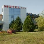 Fotos do Hotel: Formula 1 Motel, Byala Ruse