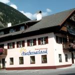 Fotografie hotelů: Ausfernerland, Bichlbach