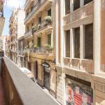 Семейные апартаменты Family Lux VIC, 6, Barcelona