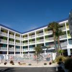 Pelican Pointe Hotel,  Clearwater Beach