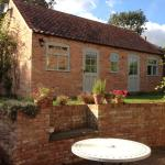 Ivy Cottage, Laxton
