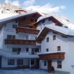 Hotellikuvia: Apart Garni Wiesenhof, Kappl