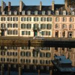 Hotel Pictures: Hôtel Du Port, Morlaix