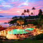 Banburee Resort & All Spa Inclusive, Laem Set Beach