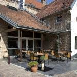Zdjęcia hotelu: Auberge 's Gravenhof, Voeren