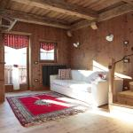 Chalet Del Cuore Guesthouse, Valdisotto
