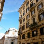 Trastevere Imperial Suites, Rome