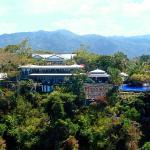 Hotel Villa Caletas, Jacó