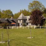 Hotel Pictures: Domaine de La Mésange, Le Mesnil-Durand