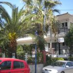 Dimitra, Pefkohori