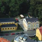 Pension Abbazia, Františkovy Lázně