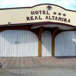 Hotel Real Altamira, Managua