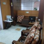 Wali Hotel, Kampong Kemaman