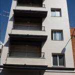 Hotel Pictures: Apartamentos Mediterrania Jaime, Puerto de Sagunto