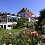 H.W.S. Hotel Der Wilde Schwan, Sagard