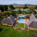 Protea Hotel by Marriott Polokwane Ranch Resort, Polokwane