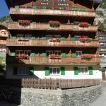 Apartment Graven, Zermatt